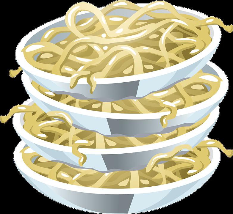 Noodles cliparts shop of. Noodle clipart warm food