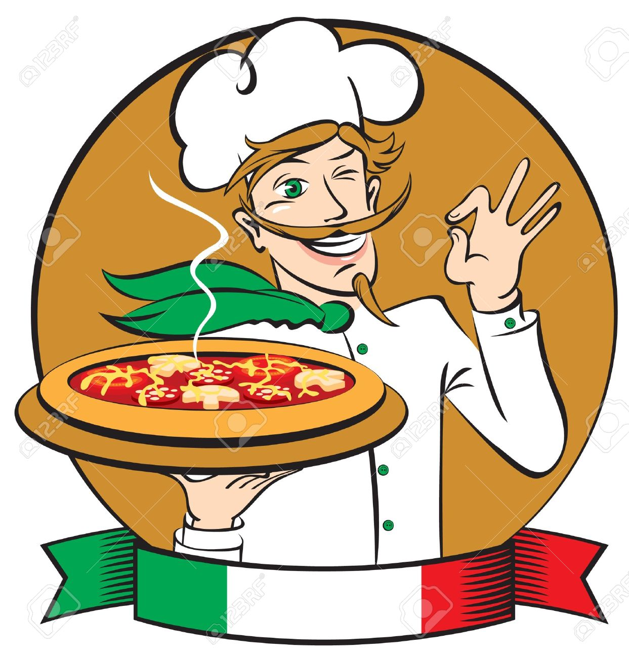 Italy clipart lunch italian. Food free download best
