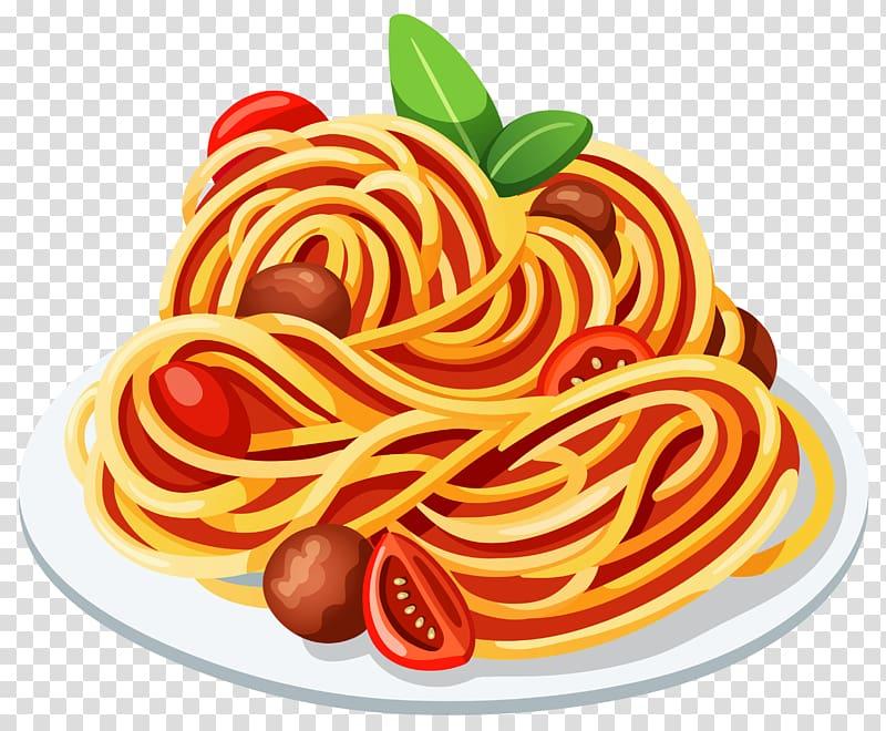 Menu clipart pasta italian. Spaghetti ravioli cuisine