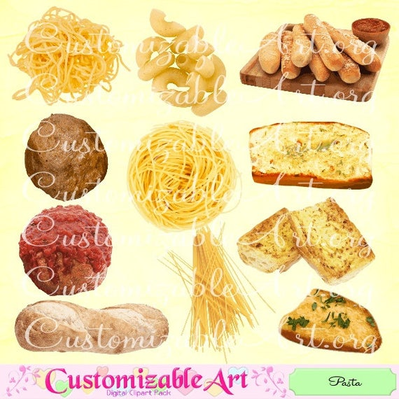 Italian clipart spaghetti italian. Pasta food elbow macaroni