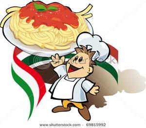 Dinner free download best. Italian clipart spaghetti italian