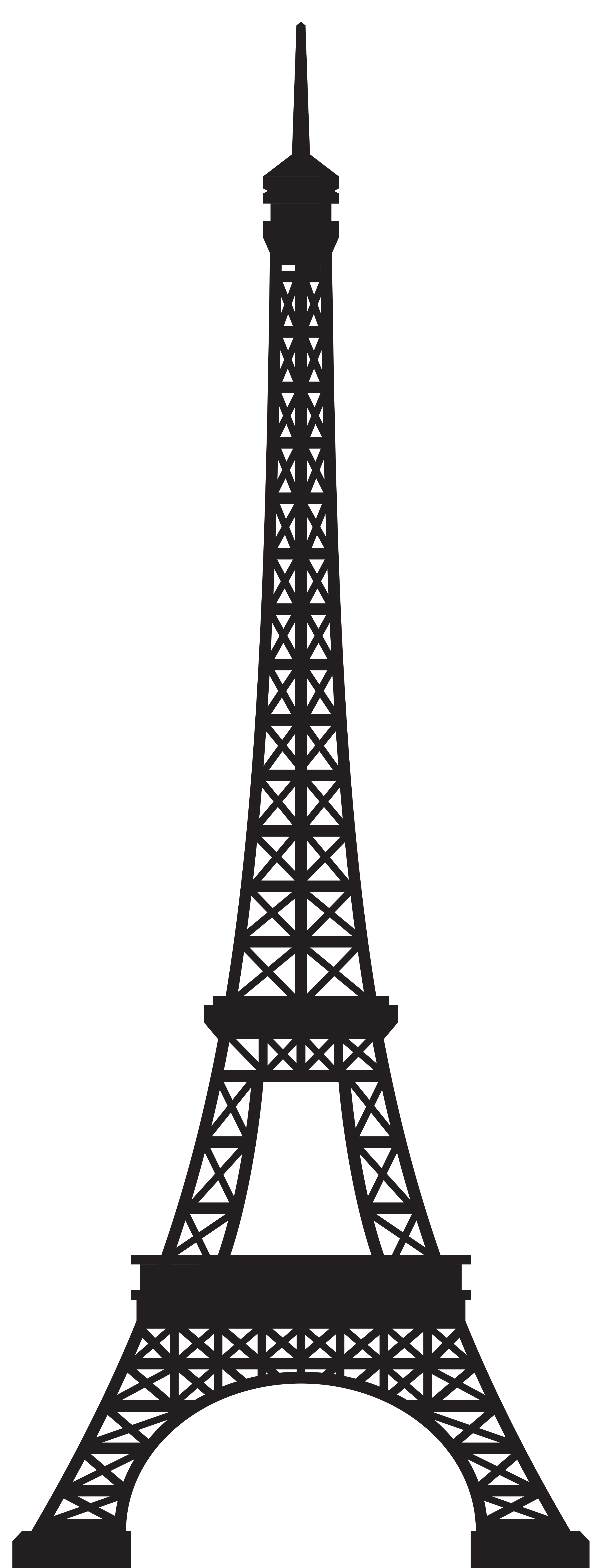 Youtube clipart battlefield. Eiffel tower silhouette png