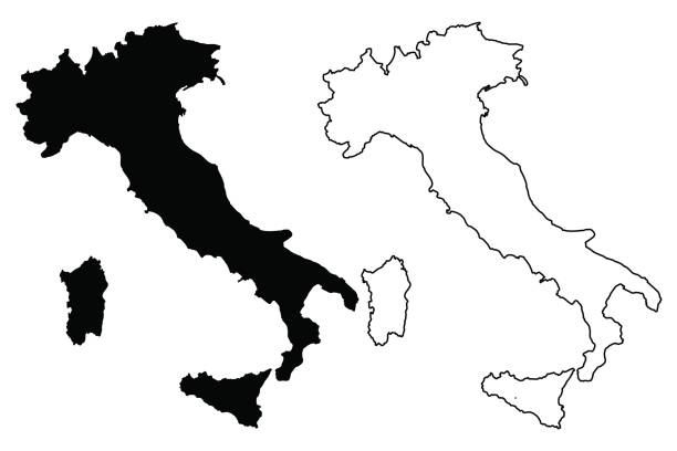 Italy clipart. Map clipartxtras outline x