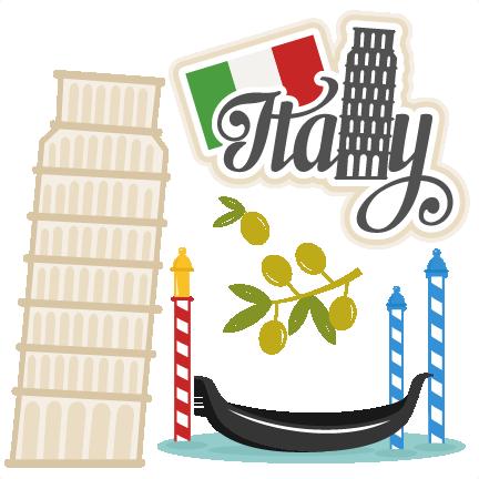 Italy clipart. Free italian clip art