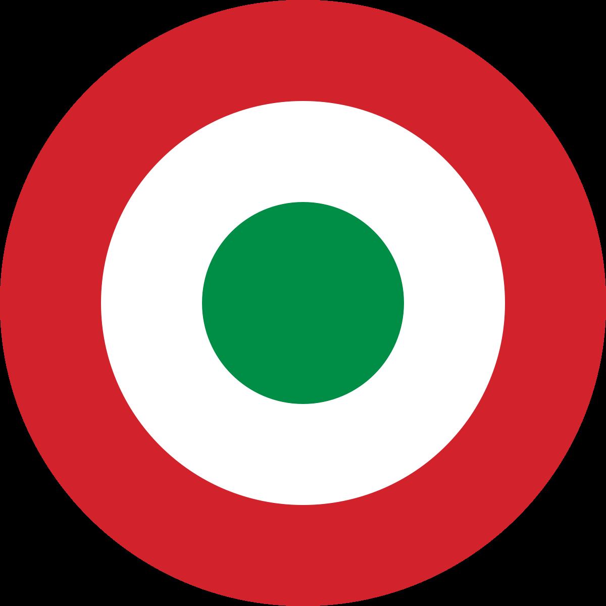 Corpo aeronautico militare wikipedia. Italy clipart boat italian
