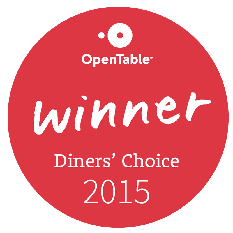 Opentable s diners choice. Italy clipart diner food