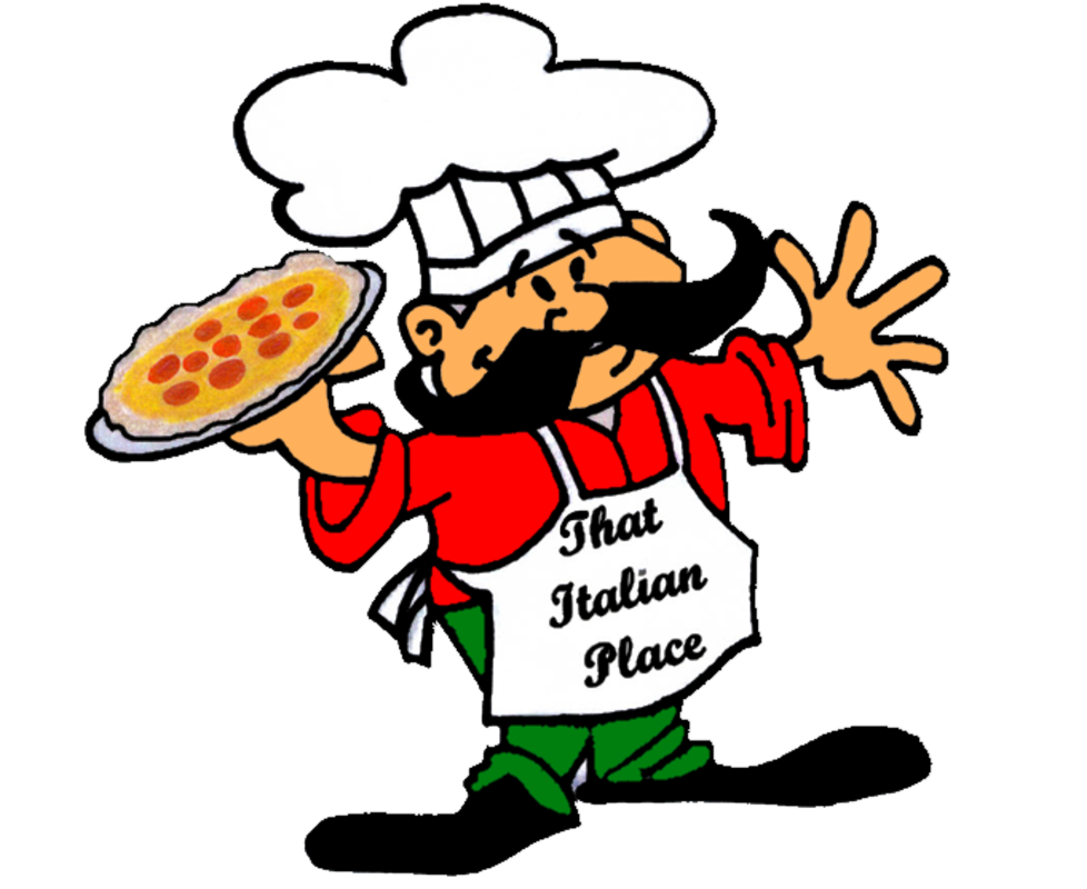 Italy clipart home cooked food. That italian place delivery