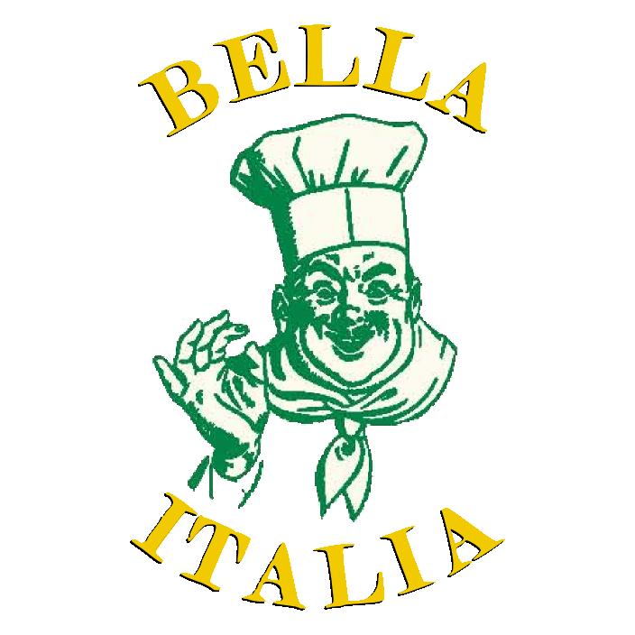 Pasta clipart baked ziti. Bella italia in arnold