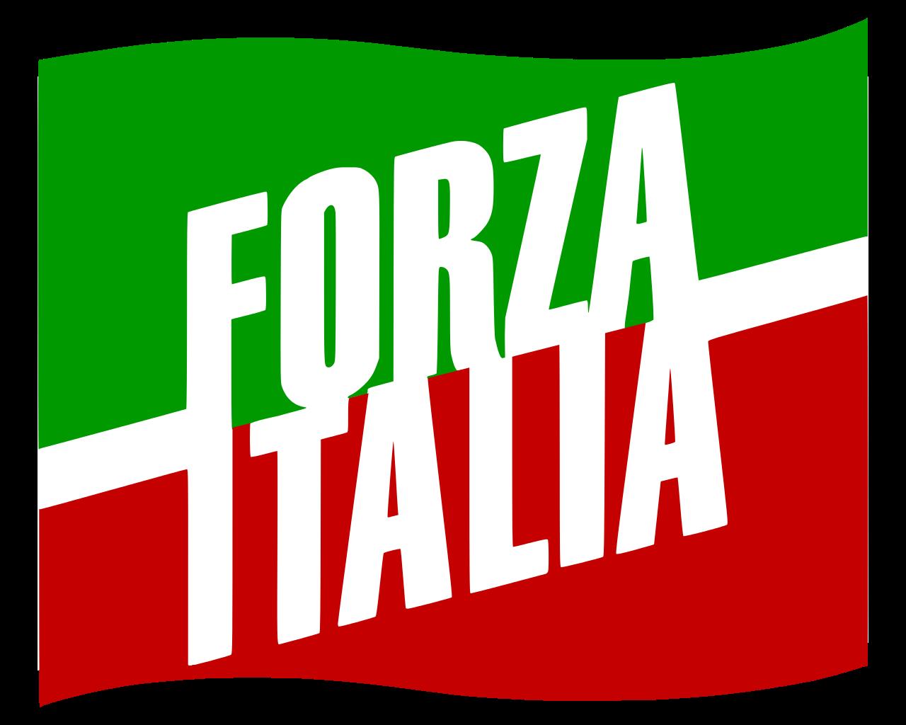Forza italia wikipedia the. Language clipart language italian