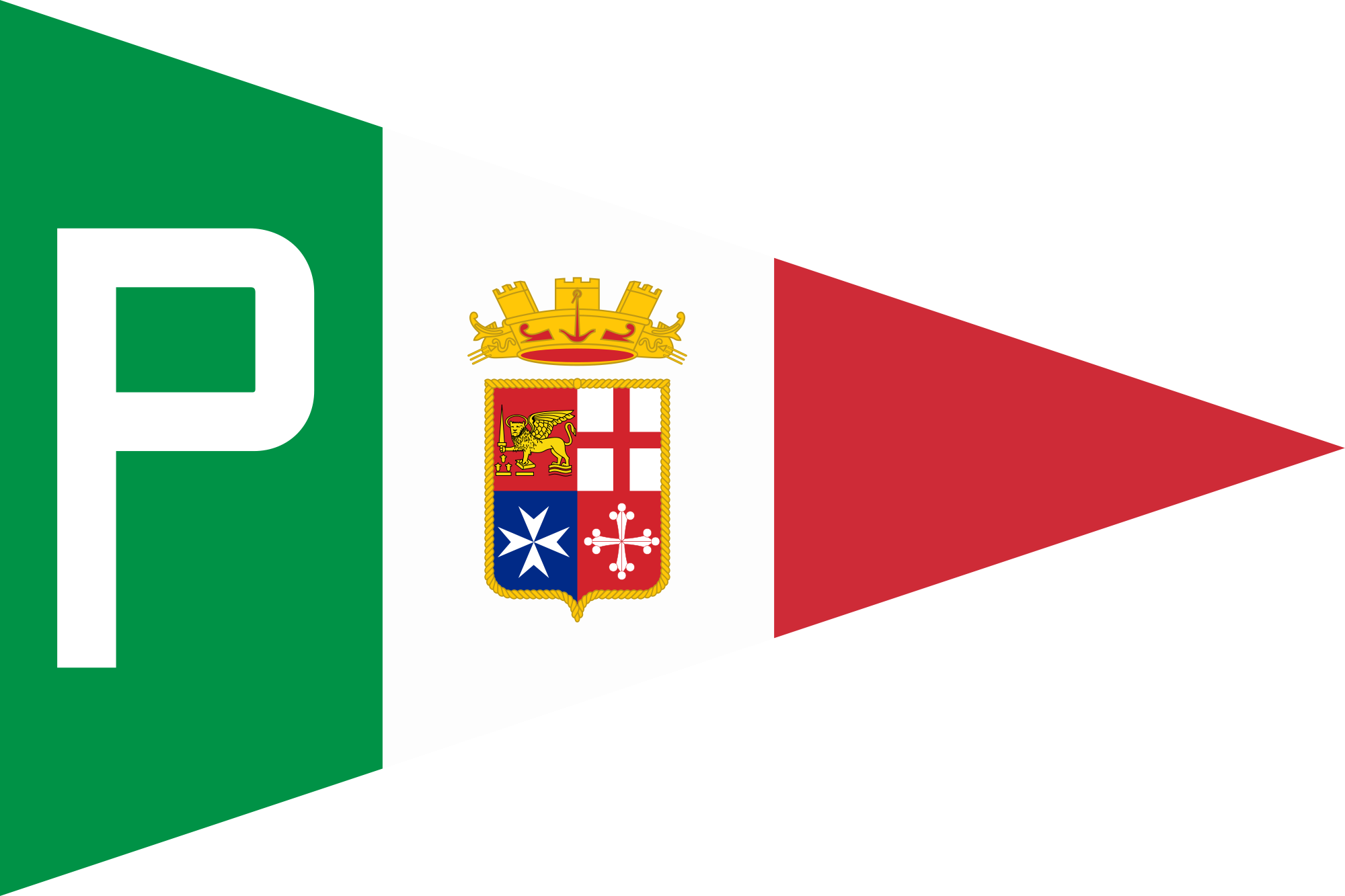 Italy clipart night italian. Mail ships of flags