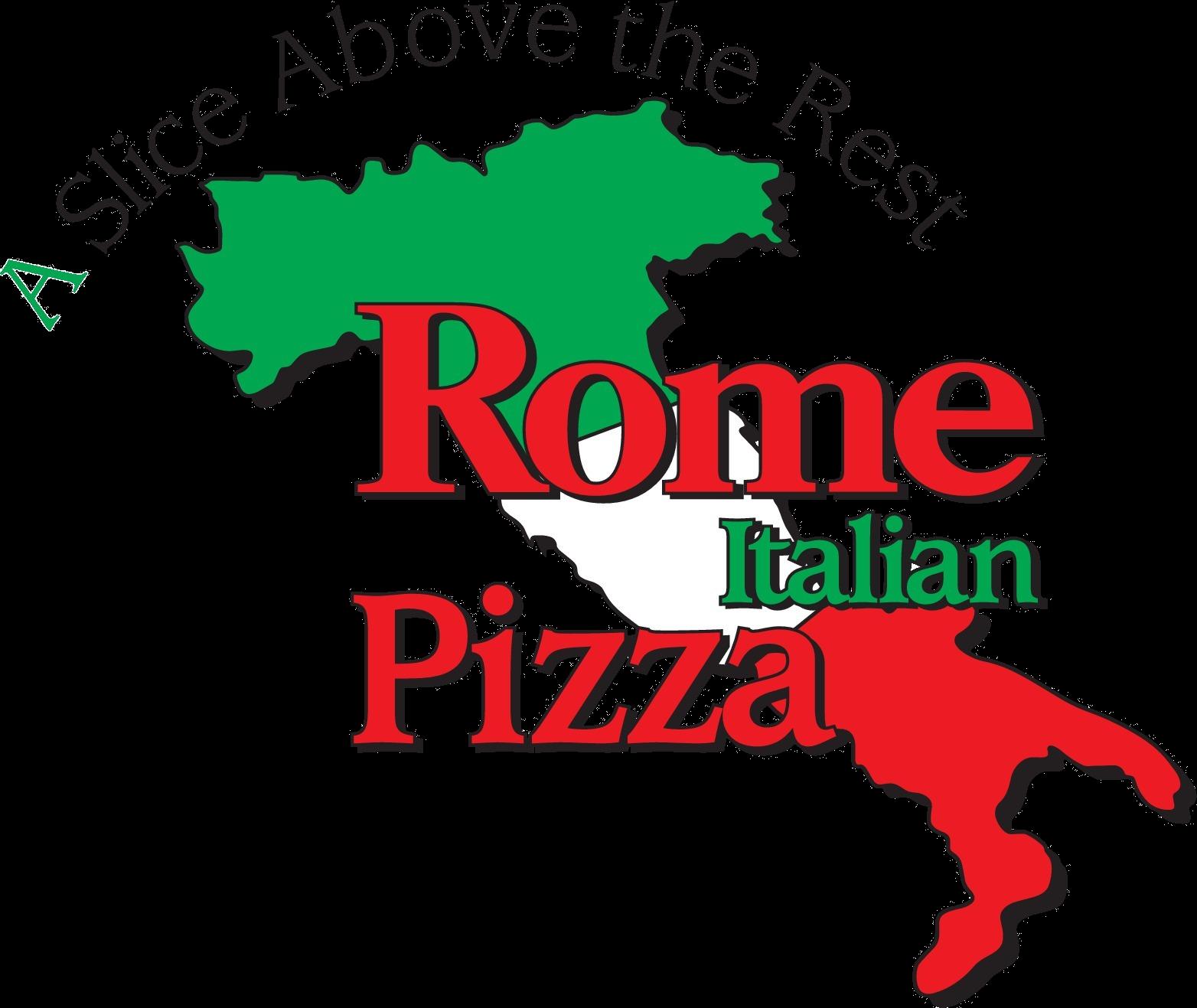 Italian pizza . Rome clipart italy clipart