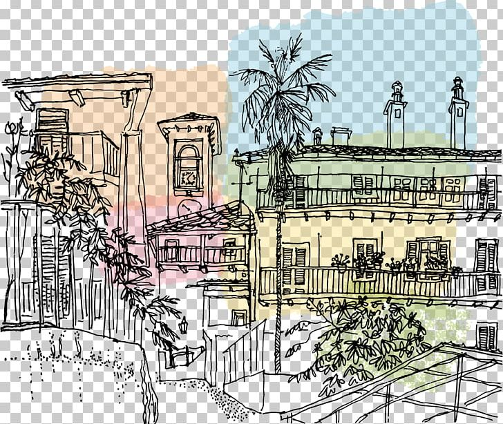 Drawing illustration png architecture. Italy clipart sketch