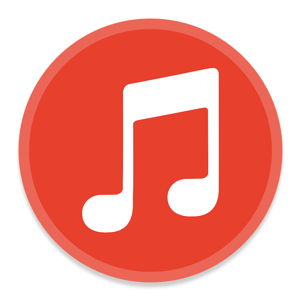 Button ui system apps. Itunes icon png