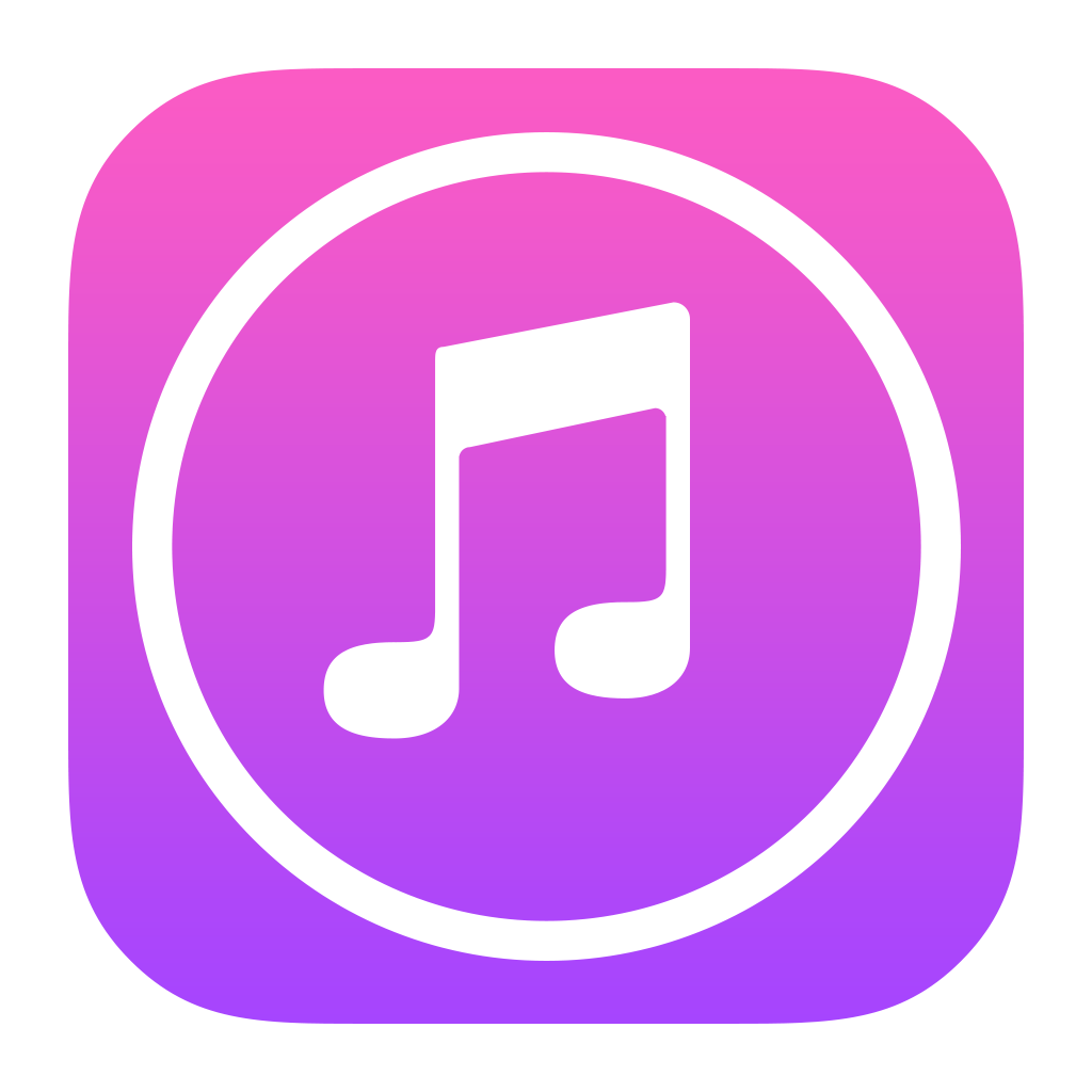 Itunes icon png. Store image purepng free
