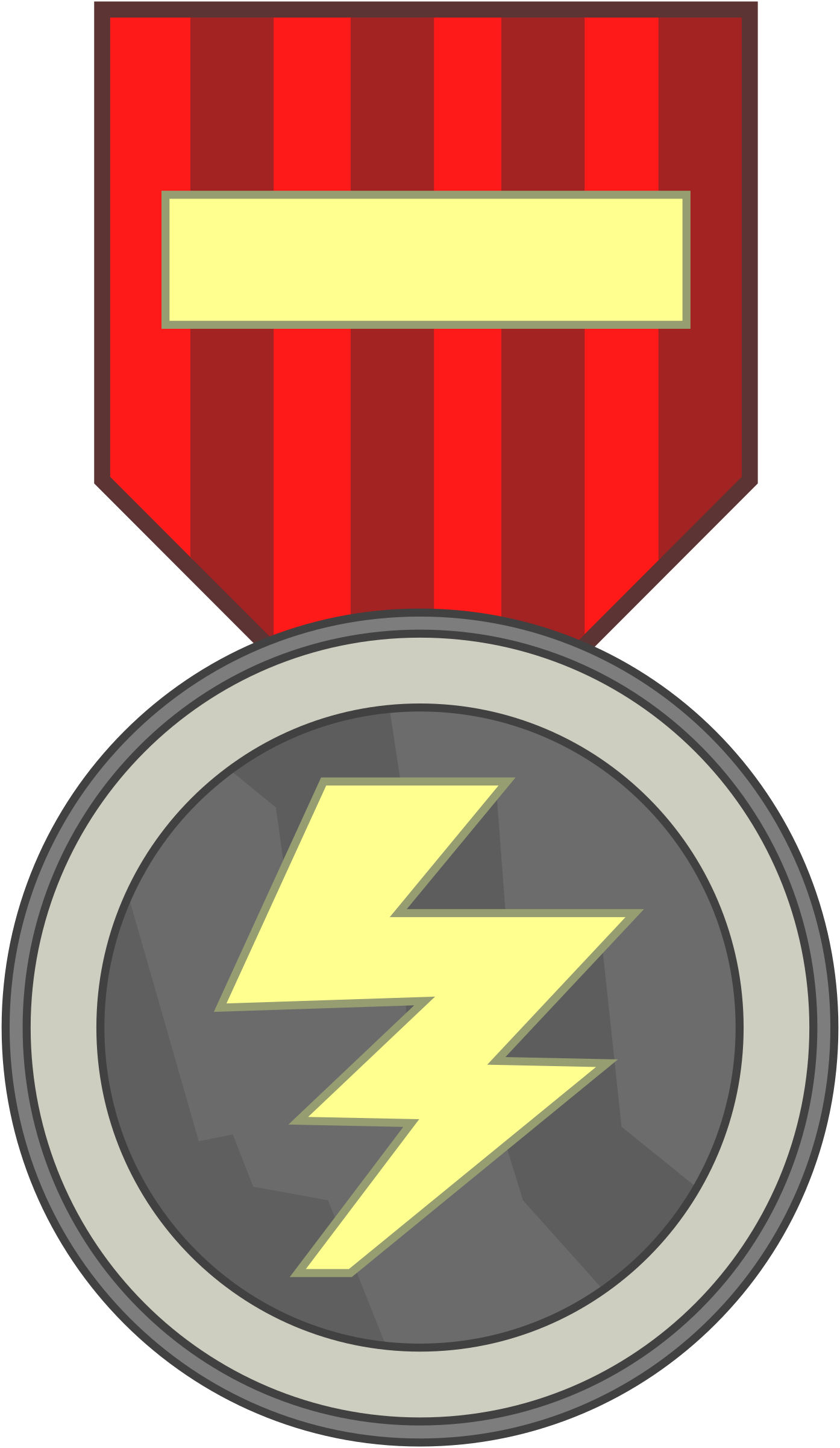 Template big image png. Medal clipart acheivement
