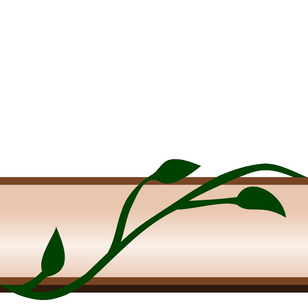 Ivy clipart border. Onlinelabels clip art rpg