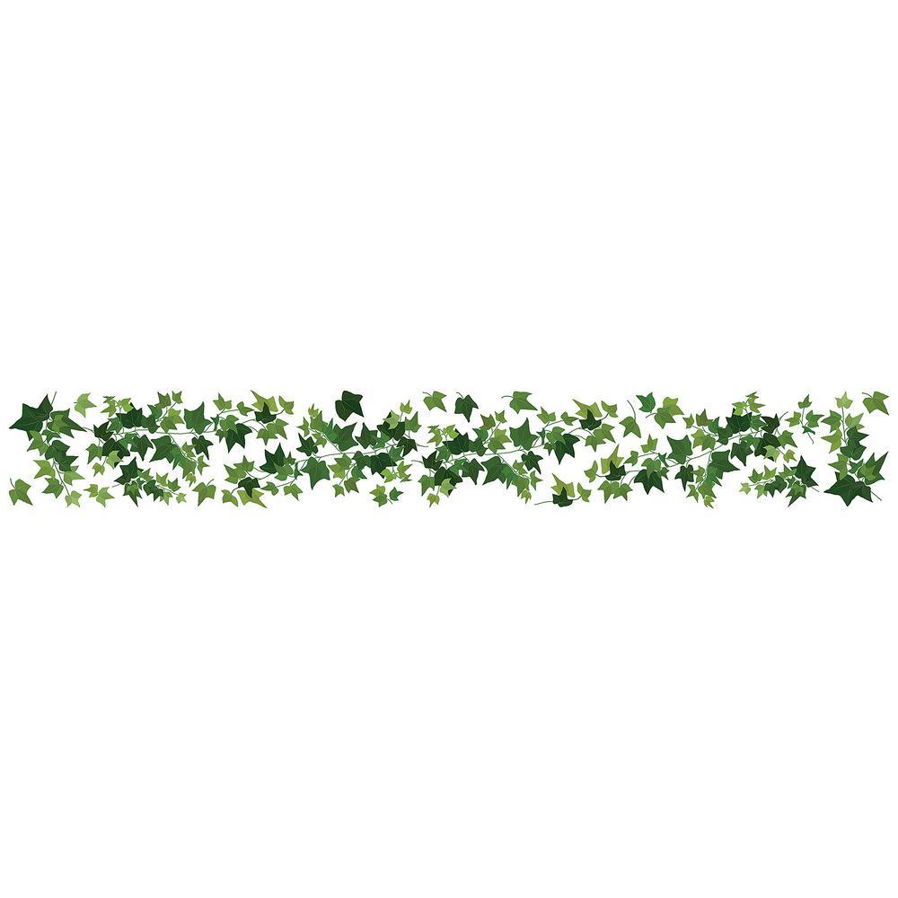 Ivy clipart border. X free clip art