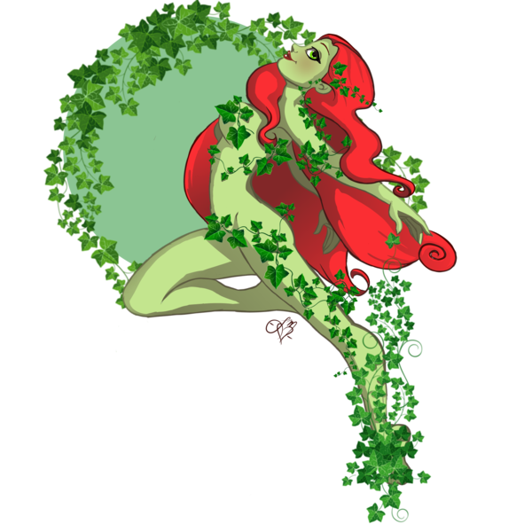 collection of transparent. Vines clipart poison ivy