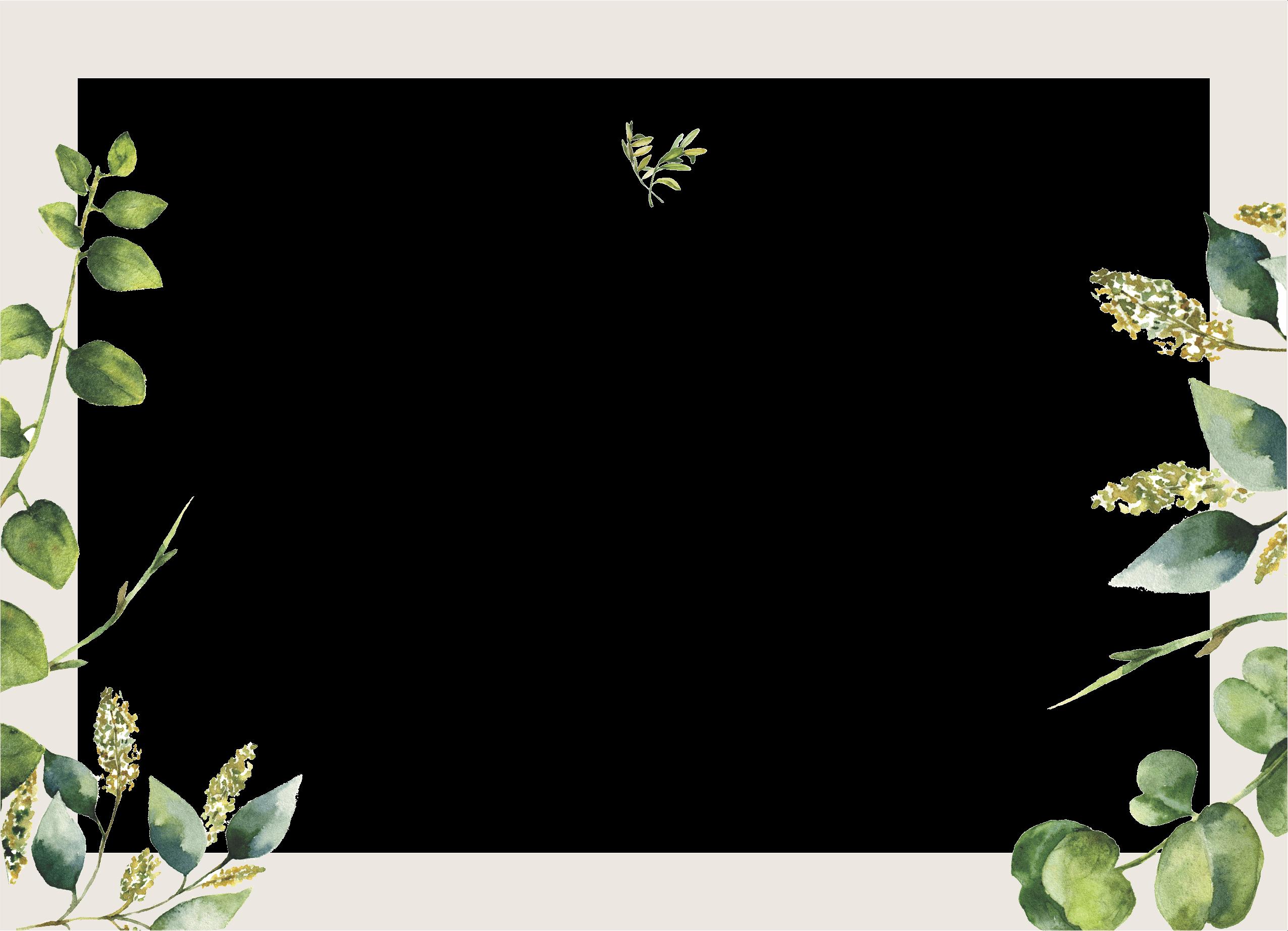 ivy clipart horizontal