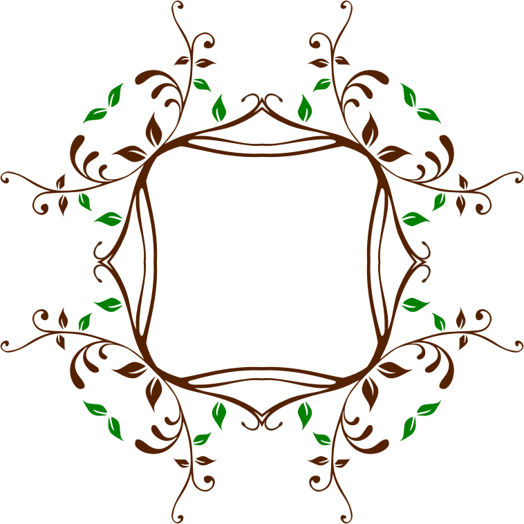 Vines clipart leafy vine. Images of spacehero frame