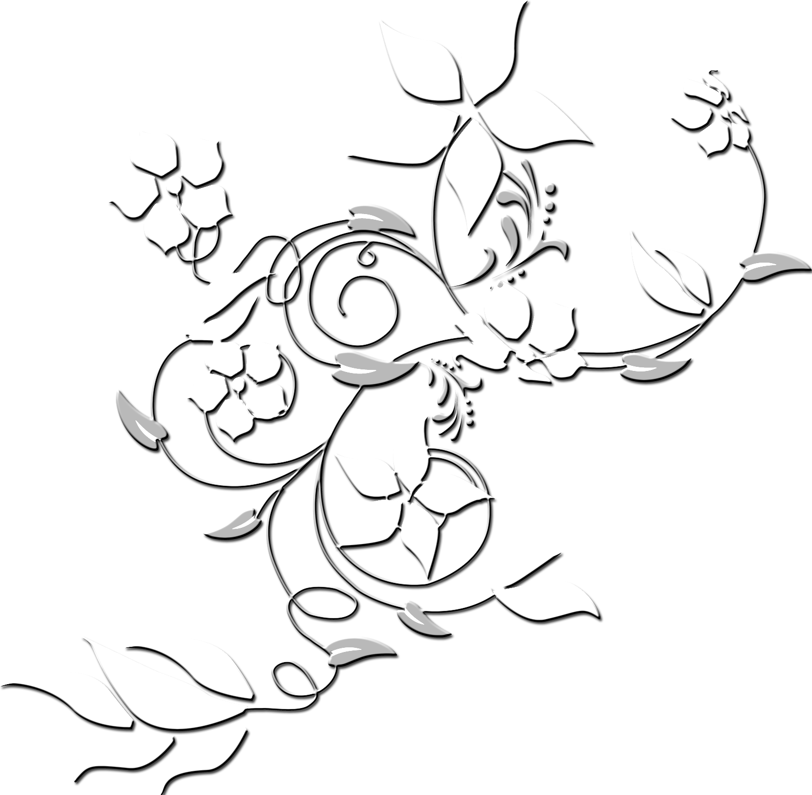 Ivy vine drawing at. Vines clipart poison oak