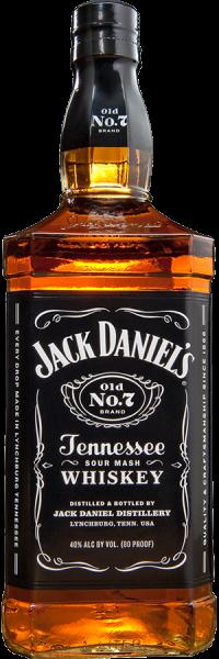 Daniel s old no. Jack daniels bottle png
