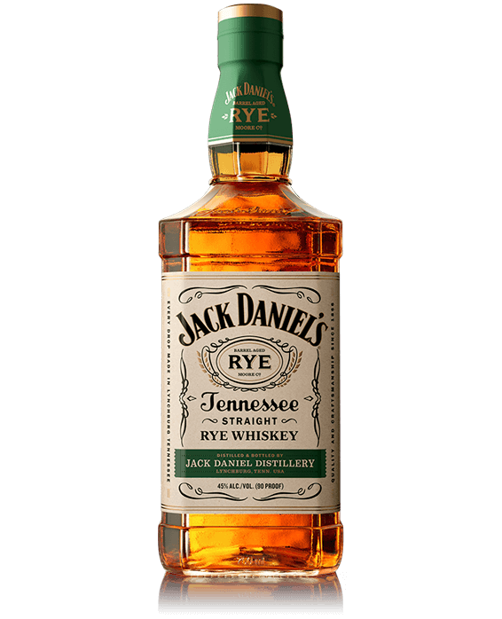 Daniel s tennessee rye. Jack daniels bottle png