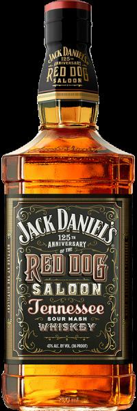 Daniel s red dog. Jack daniels bottle png