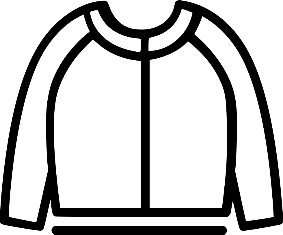 jacket clipart baby sweater