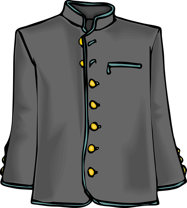 Jacket chef coat