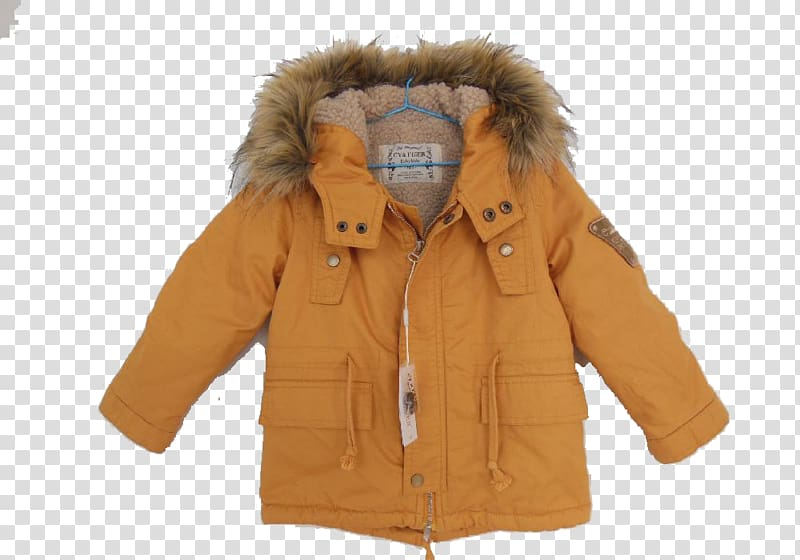 Canada goose parka down. Jacket clipart childrens