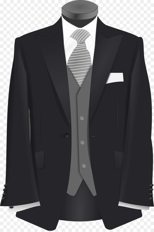 Coat cartoon png download. Suit clipart black blazer