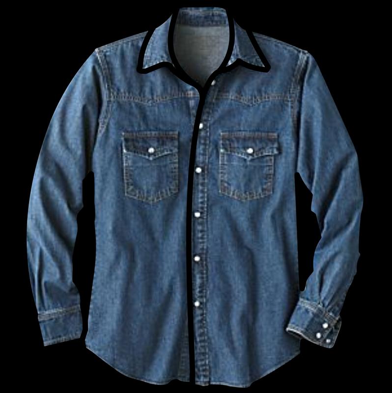 Jacket clipart jeans jacket. Symbol clothing talksense denim