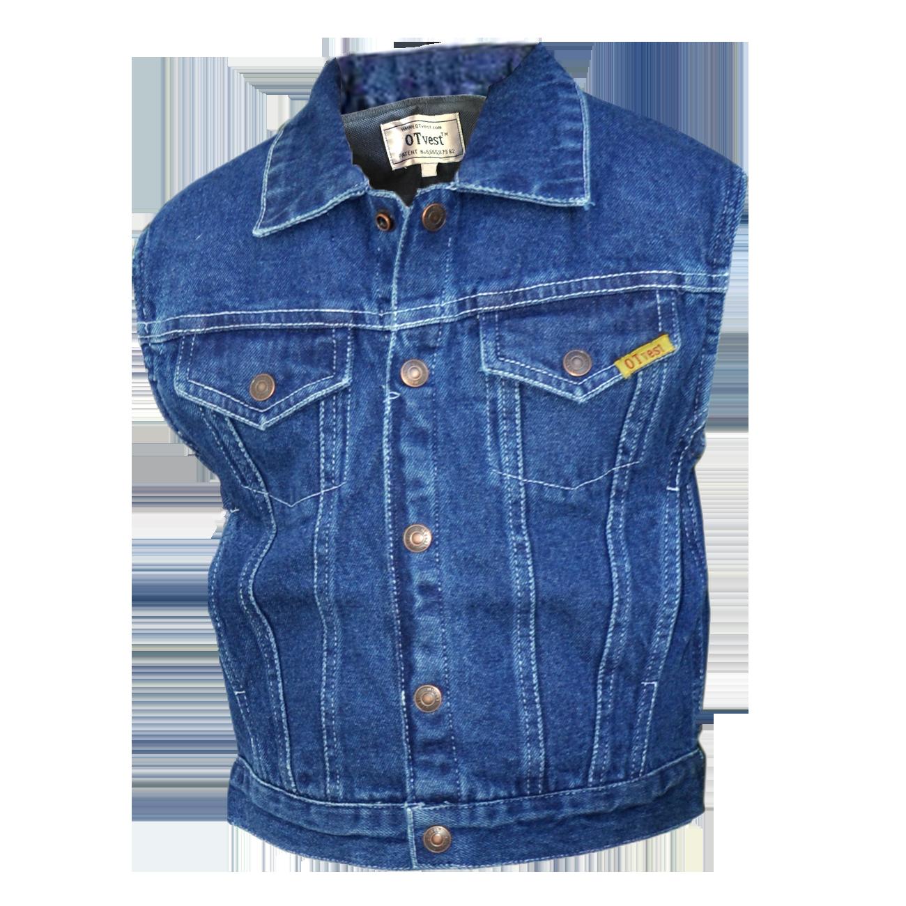 Jacket clipart jeans jacket. Order the otvest