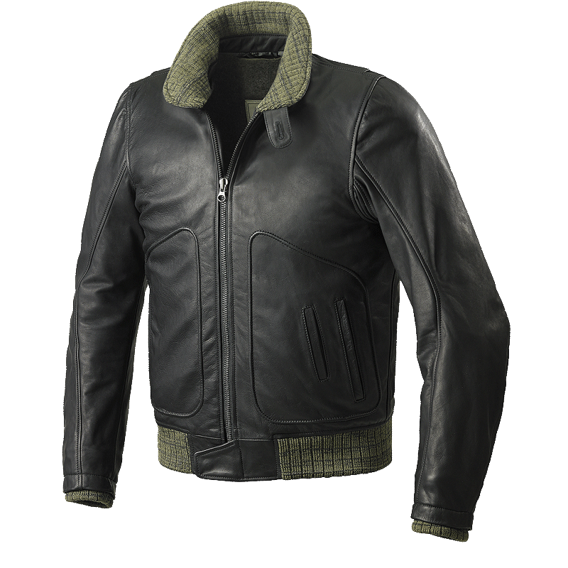 Leather sideview transparent png. Jacket clipart motorcycle jacket