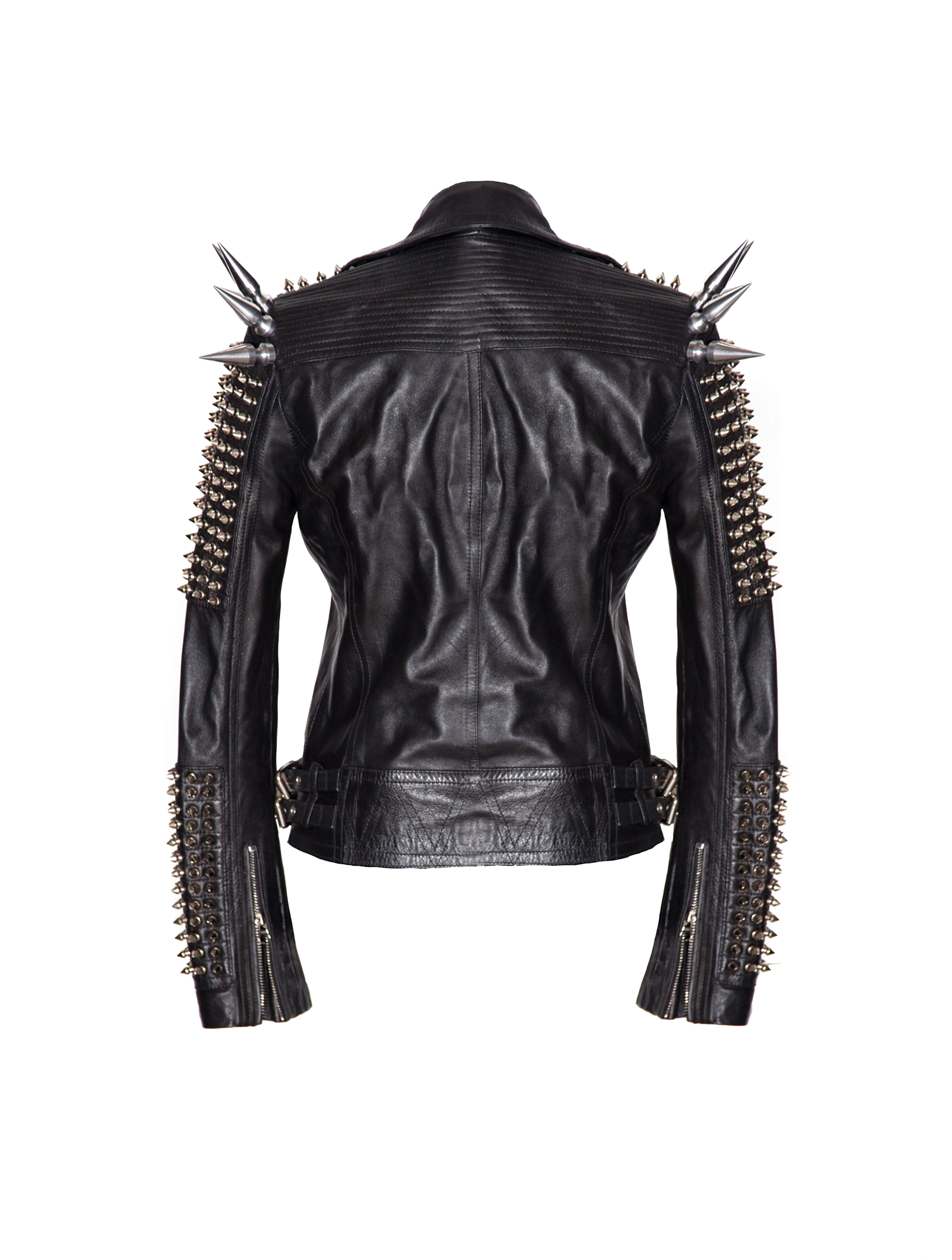 Leather clothing png download. Jacket clipart motorcycle jacket