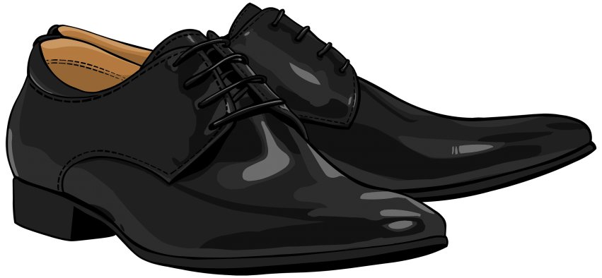Black men shoes png. Jacket clipart shoe