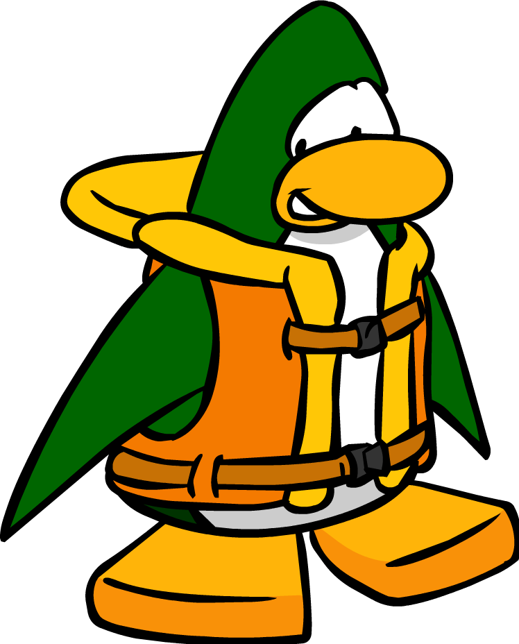 Image life vest june. Old clipart animated