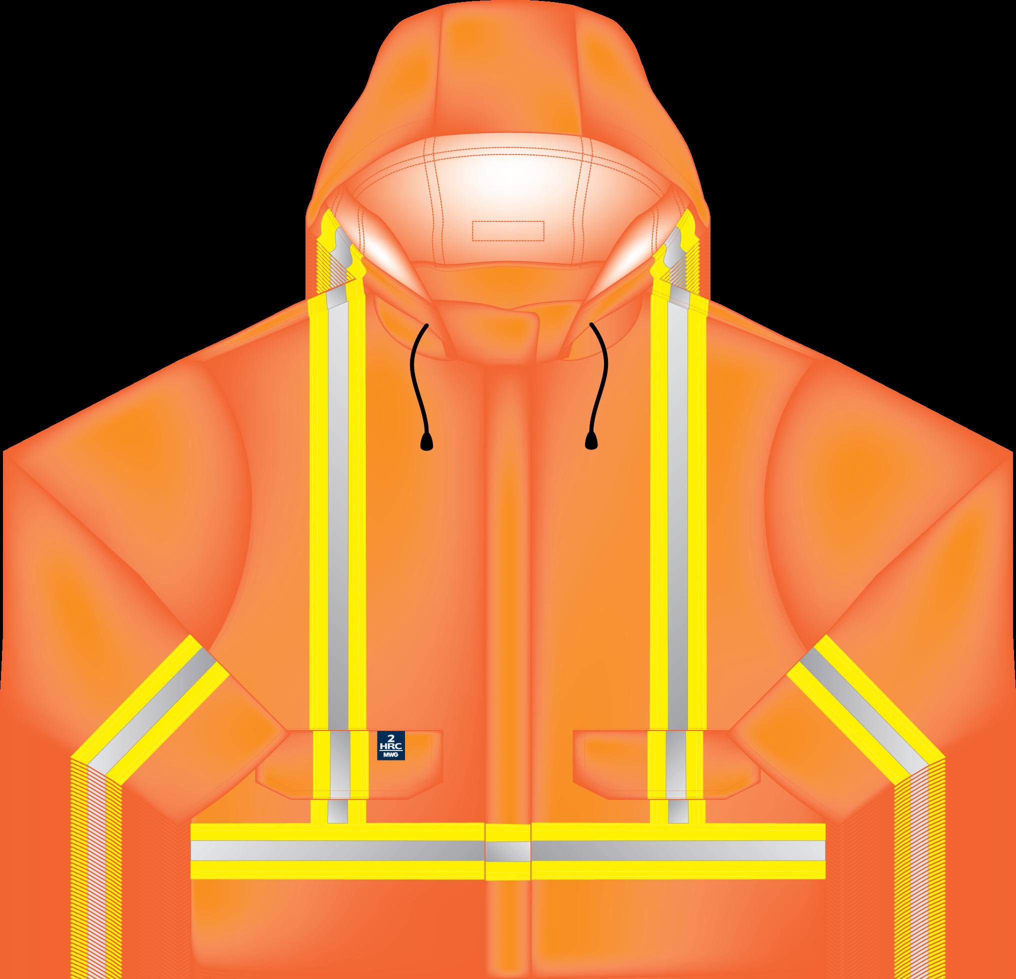Glenguard oz fr rain. Jacket clipart waterproof jacket