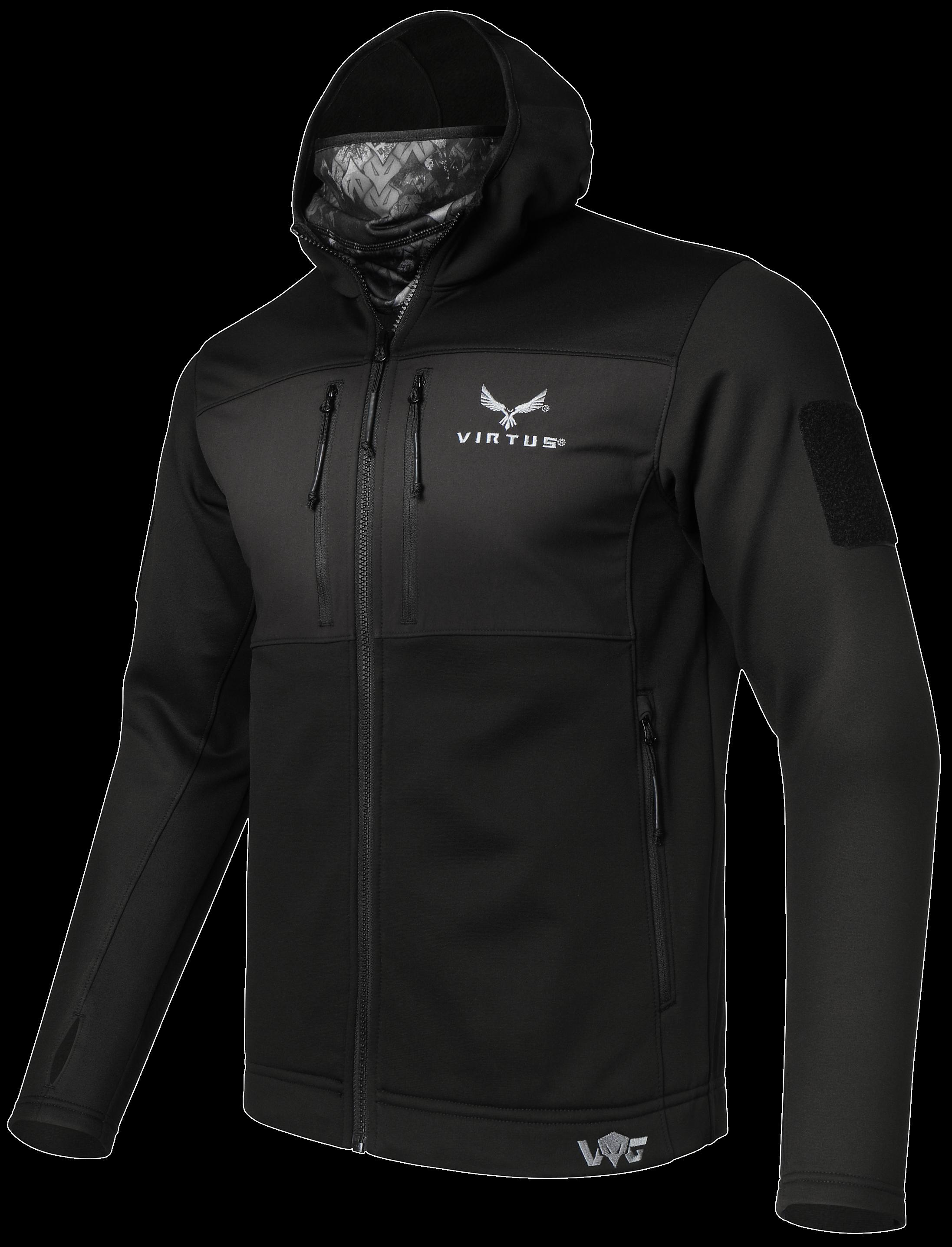 Jacket clipart waterproof jacket. Virtus system named after