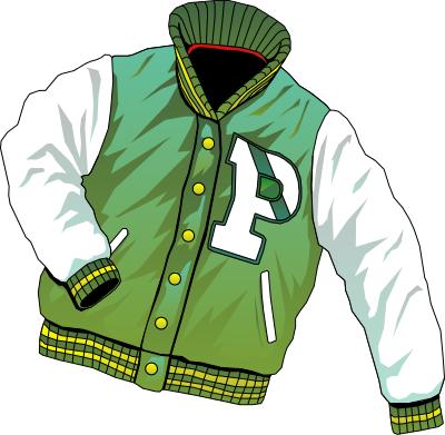 Panda free images jacketclipart. Jacket clipart
