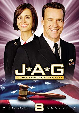 Jag. Amazon com judge advocate