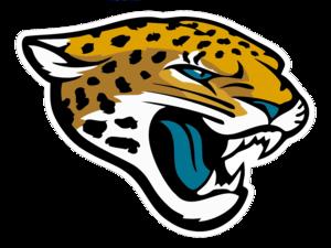 Jacksonville jaguars cut free. Jaguar clipart
