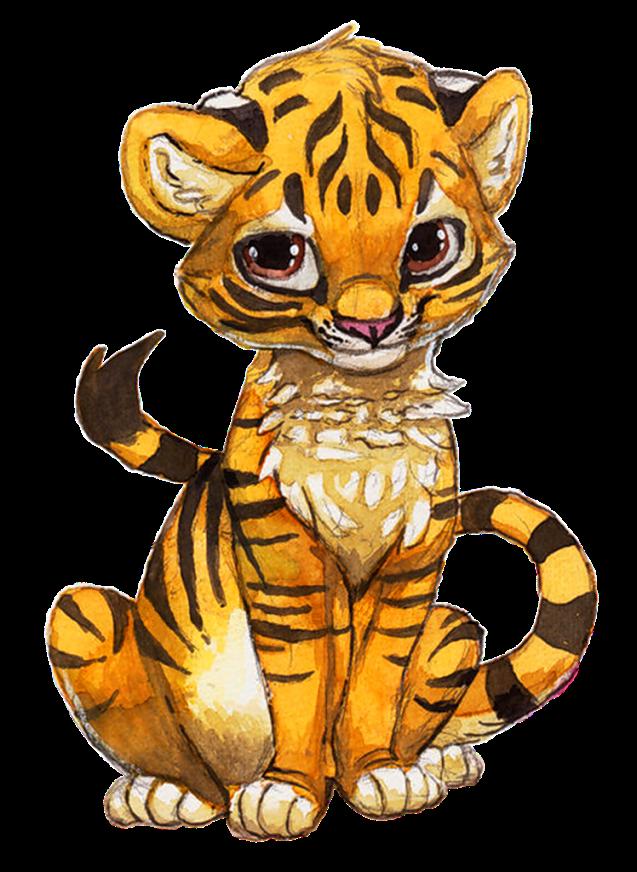 Tired clipart tiger. Variet de l minas
