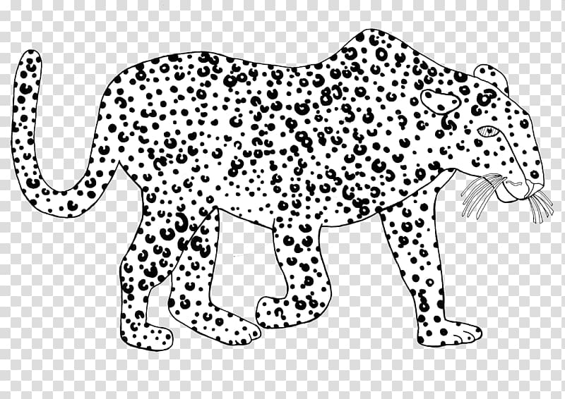 The burslem whiskers . Jaguar clipart snow leopard