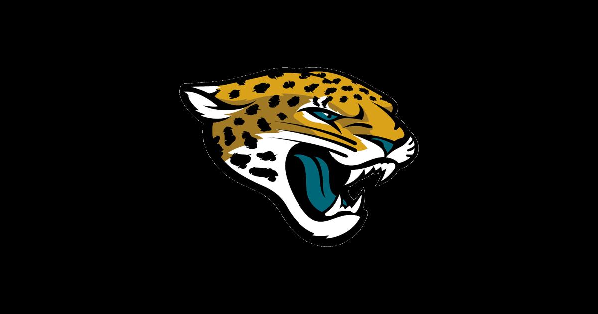 Jacksonville jaguars logos . Jaguar clipart team