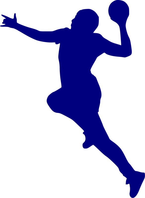 Free volley ball black. Volleyball clipart royal blue