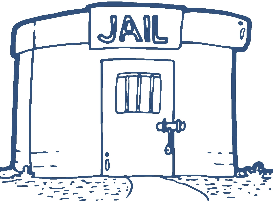 Awesome gallery digital collection. Jail clipart