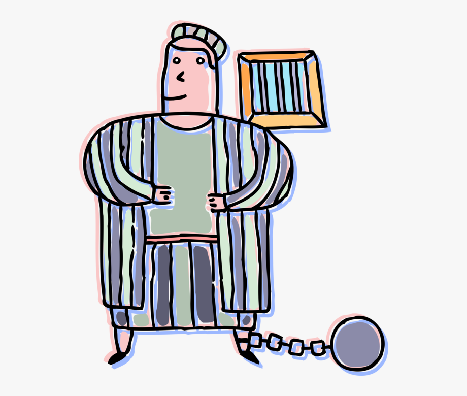 Prison bars clip art. Jail clipart bad guy