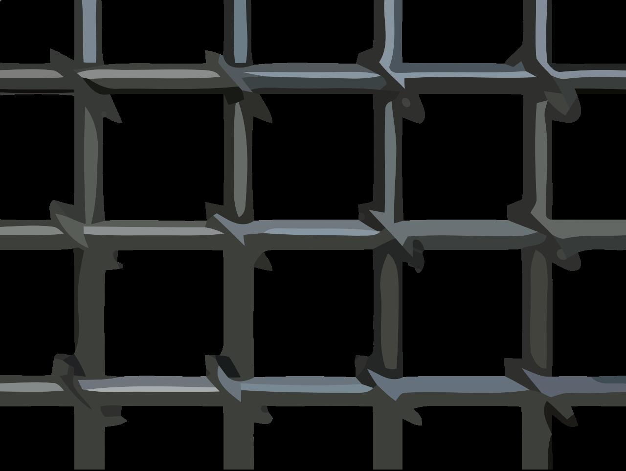 Prison png image purepng. Jail clipart behind bar